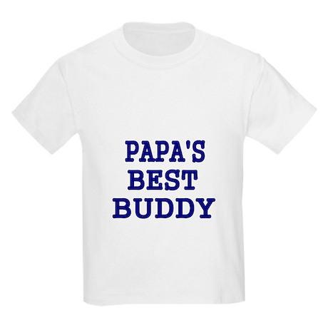 PAPAS BEST BUDDY T-Shirt