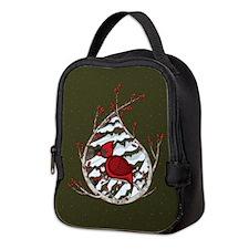 Alexander Neoprene Lunch Bag