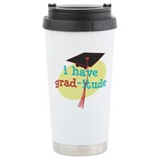 grad-itude Travel Mug
