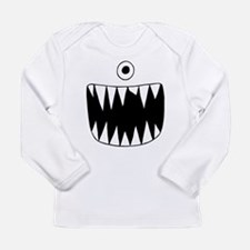 MONSTA ORIGINAL Long Sleeve T-Shirt