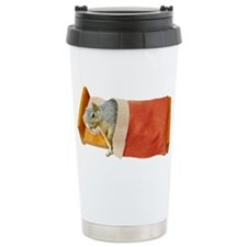 Sick Squirrel Travel Mug