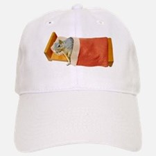 Sick Squirrel Baseball Baseball Cap