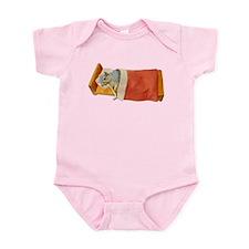 Sick Squirrel Infant Bodysuit