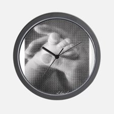 Lifes Little Miracles Wall Clock