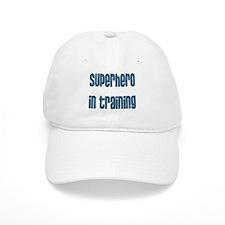 Superhero in Training Baseball Cap