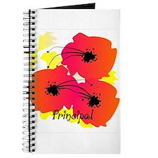 Principal FLORAL Journal