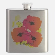 Principal FLORAL Flask