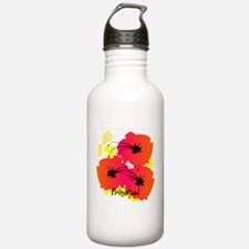 Principal FLORAL Water Bottle