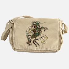 Anderson Unicorn Messenger Bag