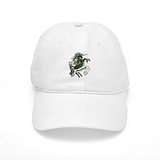 Armstrong Tartan Unicorn Baseball Cap