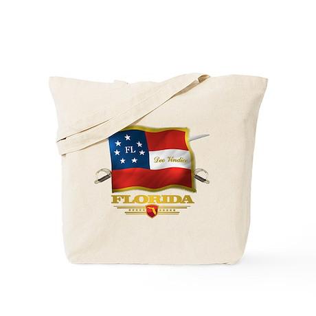 Florida -Deo Vindice Tote Bag
