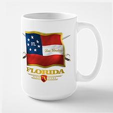 Florida -Deo Vindice Mug