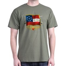 Florida -Deo Vindice T-Shirt