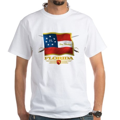 Florida -Deo Vindice T-Shirt