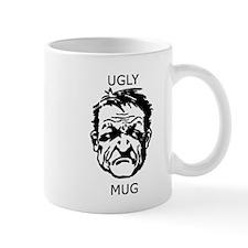 Ugly Mug Mug