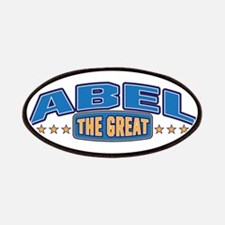 The Great Abel Patches