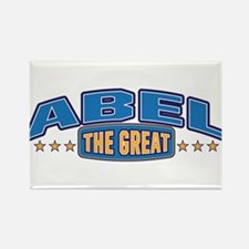 The Great Abel Rectangle Magnet
