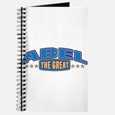 The Great Abel Journal