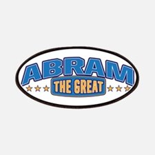The Great Abram Patches