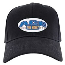 The Great Ace Baseball Hat