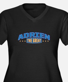 The Great Adrien Plus Size T-Shirt