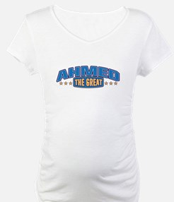 The Great Ahmed Shirt