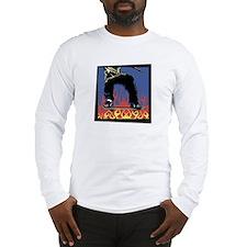 Skater Gear Long Sleeve T-Shirt