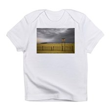Greetings from Asbury Park Infant T-Shirt
