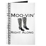 Moovin' Journal