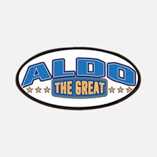 The Great Aldo Patches