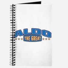 The Great Aldo Journal