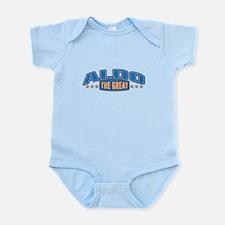 The Great Aldo Body Suit
