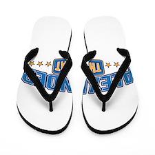 The Great Alexander Flip Flops