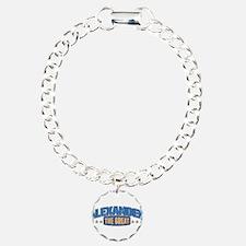 The Great Alexander Bracelet
