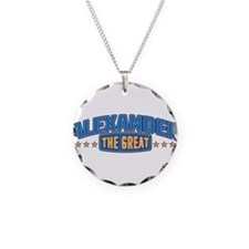The Great Alexander Necklace