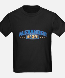 The Great Alexander T-Shirt