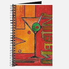 Cute Grey goose vodka Journal