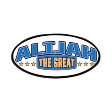 The Great Alijah Patches