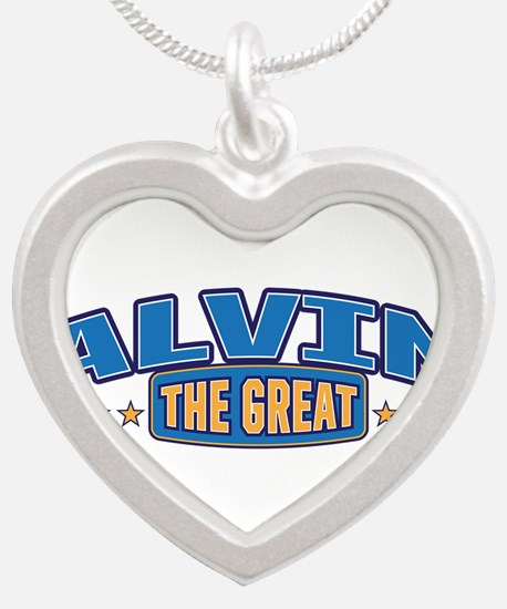 The Great Alvin Necklaces
