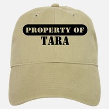 Property of Tara Cap
