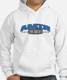 The Great Amir Hoodie