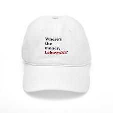 Movie Gear Big Lebowski Baseball Cap