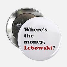 "Movie Gear Big Lebowski 2.25"" Button"