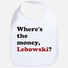 Movie Gear Big Lebowski Bib