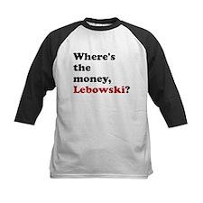 Movie Gear Big Lebowski Baseball Jersey