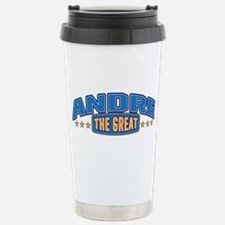 The Great Andre Travel Mug