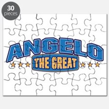The Great Angelo Puzzle