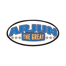 The Great Arjun Patches