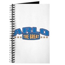 The Great Arlo Journal