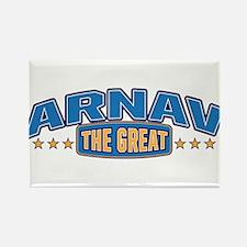 The Great Arnav Rectangle Magnet